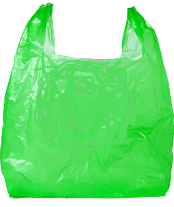 ECOgrade Photodegradable Bag FREE ECOgrade Photodegradable Bag Sample
