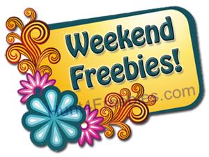 Hunt4Freebies Weekend Freebies 12 22 FREE Stuff Events For This Weekend December 22 23