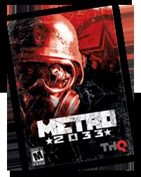 Metro 2033 FREE Metro 2033 PC Game Download