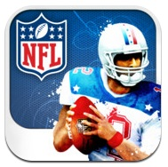 NFL Flick Quarterback 105 FREE Apps For iPhone, iPod Touch and iPad