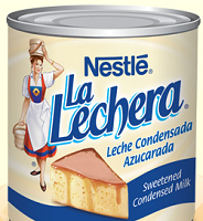 Nestle La Lechera Flan Making Kit FREE Nestle La Lechera Flan Making Kit Today at 1PM EST