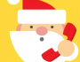 Santa Phone Call From Google