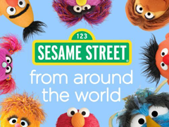 Sesame Street From Around the World FREE Seasons of Sesame Street on Amazon Instant Video