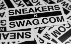 Sneakers-N-Swag-Stickers