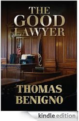 The Good Lawyer 138 FREE Kindle eBook Downloads