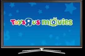 Toys R Us Movies FREE Toys R Us Movie Rentals