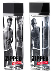 ZIPPED 4 FREE Zipped Mens Fragrance Samples