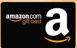 AG FREE $5 Amazon.com Gift Card
