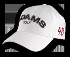 FREE Adams Golf Hat - Hunt4Freebies 2e556ad45df