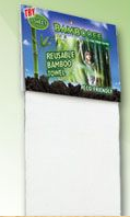 Bambooee Reusable Bamboo Towel