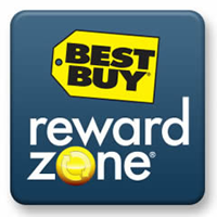 Best Buy RewardZone 50 FREE Best Buy Reward Zone Points