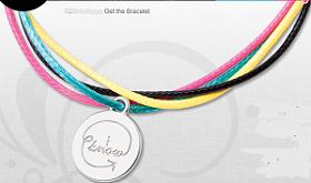 Charm Bracelet From U By Kotex FREE Charm Bracelet From U By Kotex
