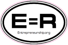 ER Decal FREE E=R Decal