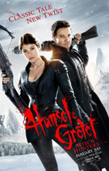 Hansel and Gretel Witch Hunters FREE Movie Screening Tickets to Hansel and Gretel: Witch Hunters
