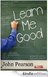 Learn Me Good 92 FREE Kindle eBook Downloads