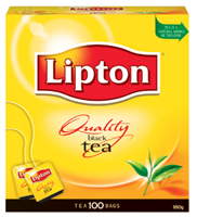 Lipton Black tea FREE Lipton Black Tea Sample