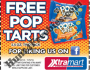 Pop-Tarts-at-Xtra-Mart