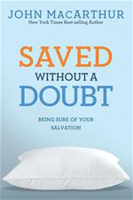 Saved Without a Doubt FREE Saved Without a Doubt Book