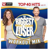 The Biggest Loser Workout Mix