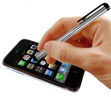 Touchscreen-Metal-Stylus-Pen