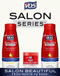 VO5 Salon Series