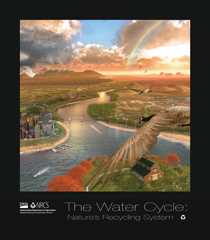 Water-Cycle-Poster