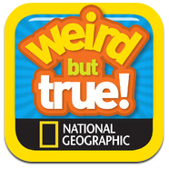Weird but True 46 FREE Apps For iPhone, iPod Touch and iPad