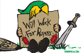Will-Work-For-Rupees