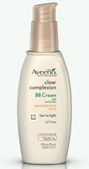 FREE AVEENO Clear Complexion BB Cream - Hunt4Freebies