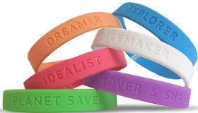 Good Doer Wristband