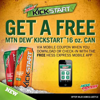 Mountain-Dew-Kickstart-Hess-Express
