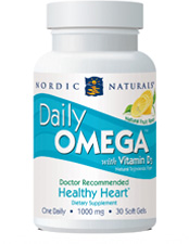 Nordic Naturals FREE Sample of Nordic Naturals Wellness, Childrens or Pet Pack