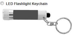 Personalized Flashlight