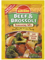 Sun-Bird Seasoning Mix