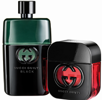 Gucci Guilty Black Fragrance