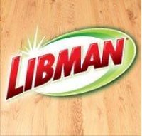Libman logo FREE Libman Products Giveaway Everyday in April