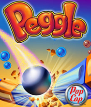 Peggle Computer Game