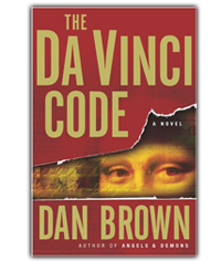 download ebook da vinci code free