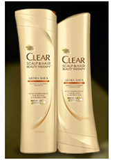 Ultra Shea Clear Scalp