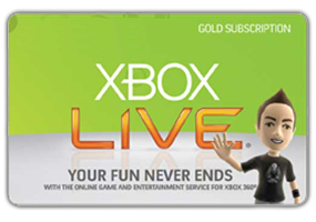 Xbox Live Gold Membership FREE 2 Week Xbox Live Gold Membership and Arcade Game Download