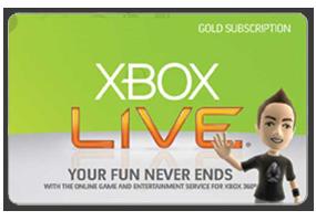 Xbox-Live-Gold-Membership