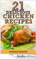 21 Tasty Slow Cooker Chicken Recipes 120 FREE Kindle eBook Downloads