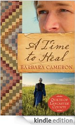 A Time to Heal 104 FREE Kindle eBook Downloads