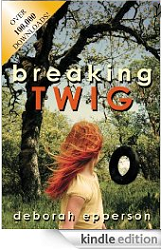 Breaking TWIG 104 FREE Kindle eBook Downloads