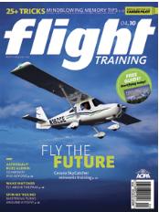 Flight Training Magazine FREE Flight Training Magazine Subscription