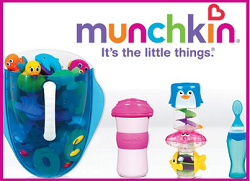 Munchkin Products