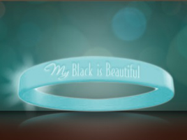My Black is Beautiful bracelet FREE My Black Is Beautiful Bracelet