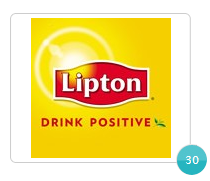 RB Lipton 30 FREE RecycleBank Points From Lipton Tea