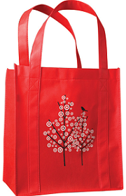 FREE Reusable Shopping Bag with Samples and Coupons at Target on 4 ...