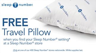 Sleep-Number-Travel-Pillow